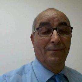 Ali Sayari